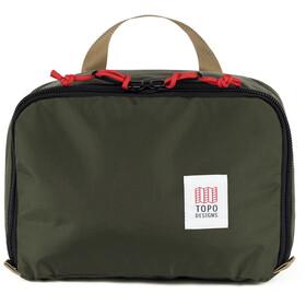 Topo Designs Sac De Transport 10l Cube, olive/olive